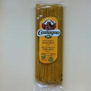 espagueti de trigo