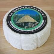 queso fresco de cabra
