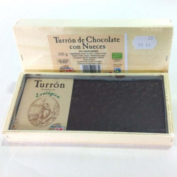 turron-chocolate-nueces
