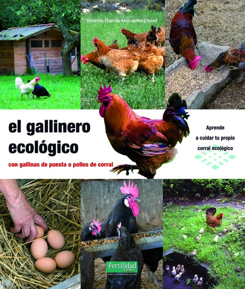 """A.F. Cubertas """"El gallinero ecológico"""".indd"""