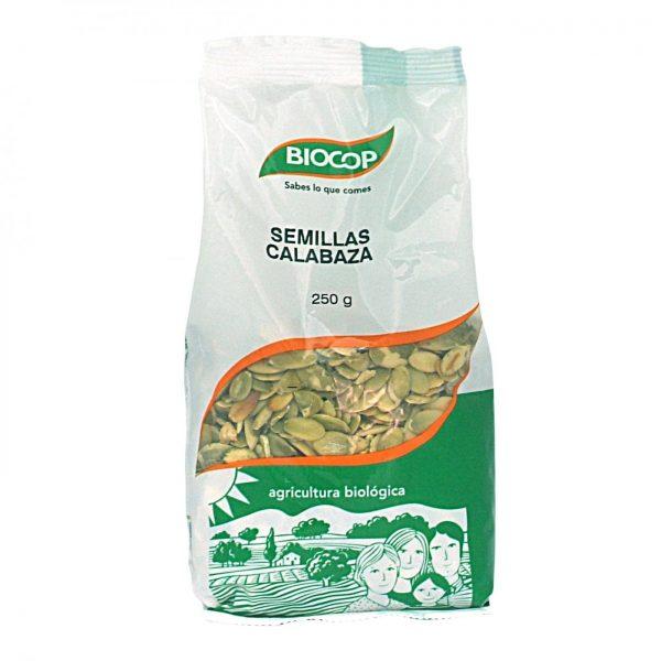 semillas clabaza 250 gr