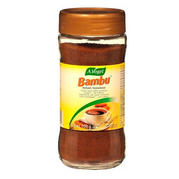 Bambu_Glas