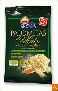 BANDA-PALOMITAS