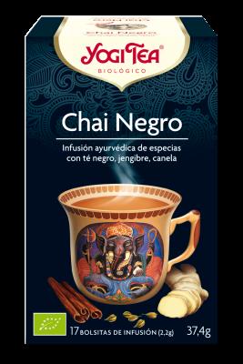 ChaiNegro