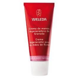 crema-manos-regeneradora-granada-weleda-50-ml