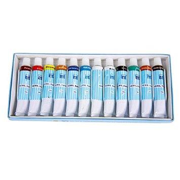 set pintura acrilica