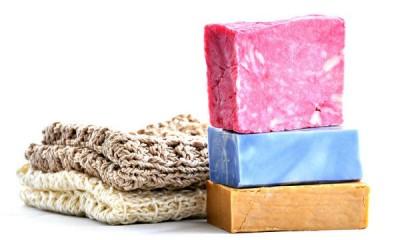 jabón artesano