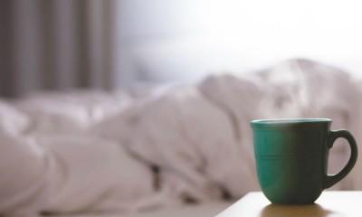 infusiones para el sueño