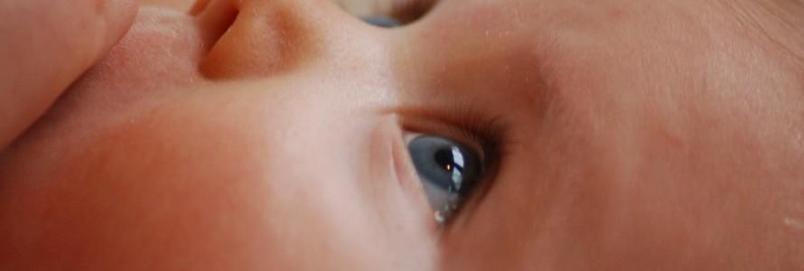 comprar cosmética natural para bebés