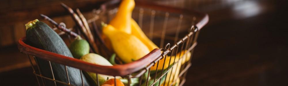 cesta comprar productos ecológicos online