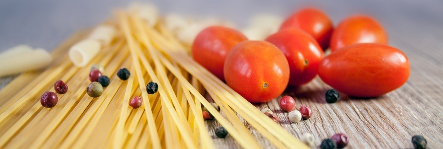 espaguetis productos sin gluten