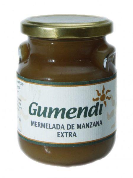 MERMELADA MANZANA CONS GUMENDI