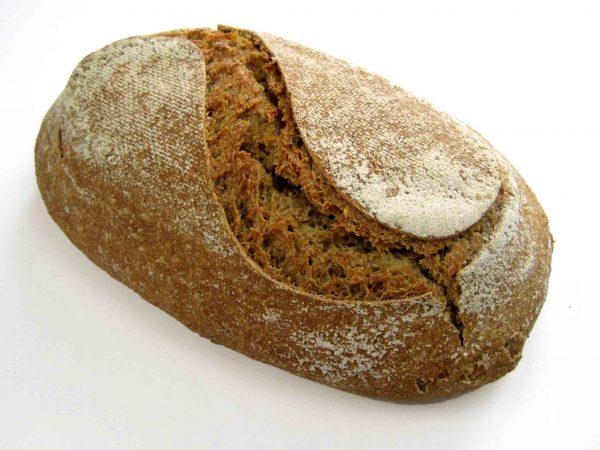 pan de espelta ecotahona