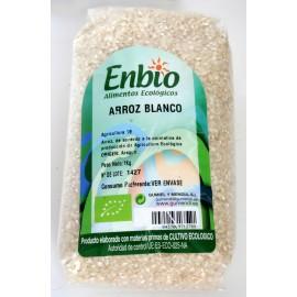 Arroz Blanco Redondo en Conversión – Enbio – 1kg