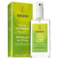 desodorante citrus