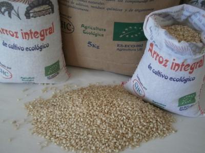 arroz integral rincon segura