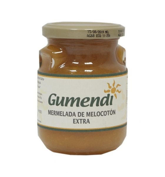 mermelada-melocoton-gumendi
