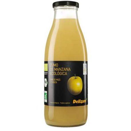 zumo manzana delizum