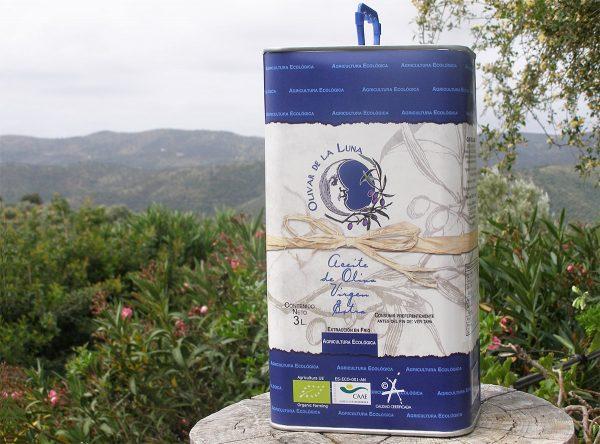 Aceite Olivar de Luna 5L