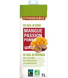 zumo mango maracuya ethiquable