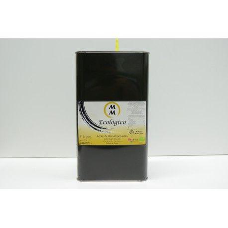 aceite molero maza 3L