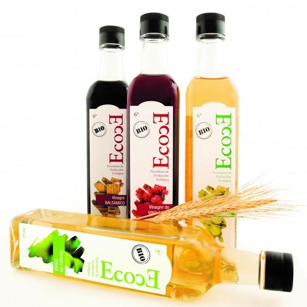 vinagres ecovinal