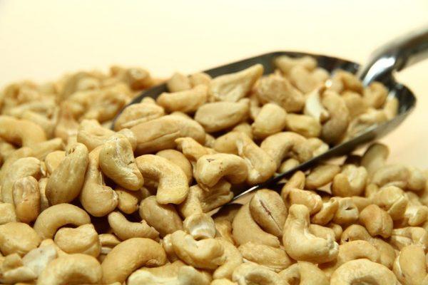 anacardo granel