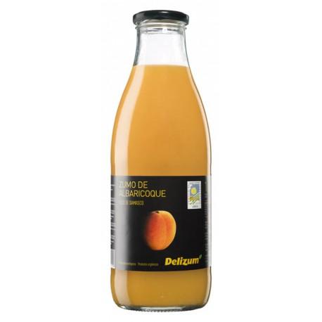 zumo albaricoque delizum