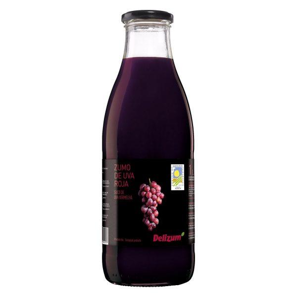 zumo uva roja delizum