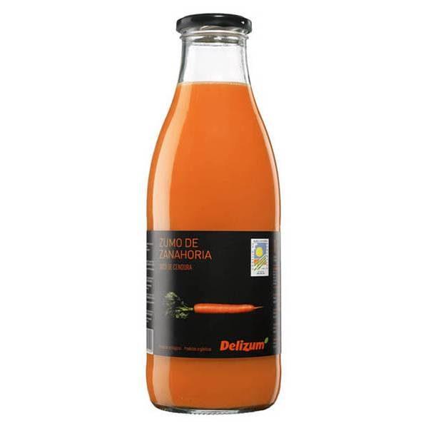zumo zanahoria delizum