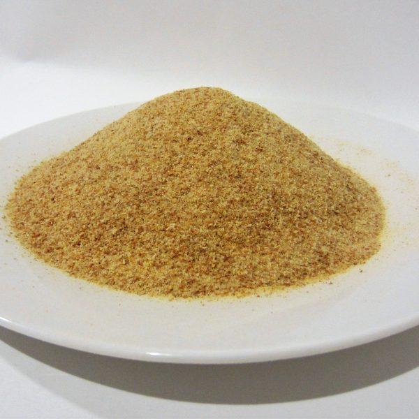 pan rallado trigo integral